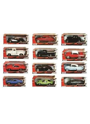 Vardem Arabalar & Araçlar Renkli